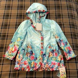 Other - Beautiful raincoat 💦